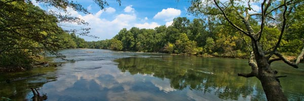 1 chattahoochee river