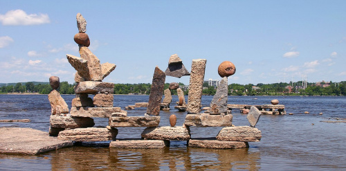 1200px inukshuks on the ottawa river