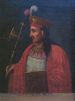 1438 1471 pachacuti yupanqui ou pachacutec