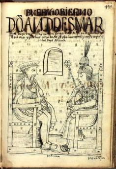 1545 1560 sayri tupac
