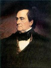 170px lewis cass 14th united states secretary of war