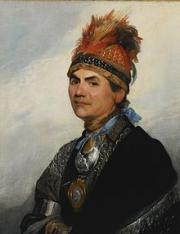 220px joseph brant by gilbert stuart 1786 oil on canvas