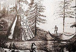 250px beothuk camp