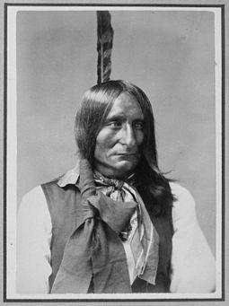 255px black crow kan gah sa pah brule sioux 1872 nara 518995