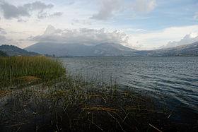 280px lago san pablo