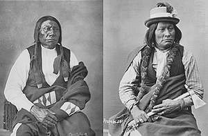 300px chief blue horse and chief big mouth 1