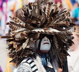 375px native american powwow 9488