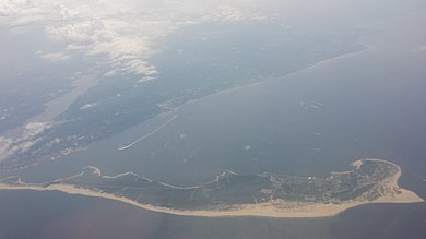 390px sandy hook nj aerial