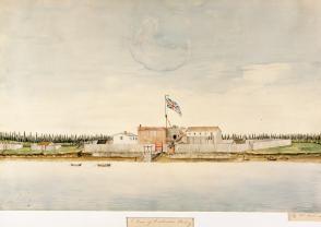 4 3 eastmain watercolour 1806
