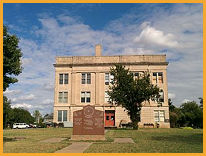 4cotton county courthouse