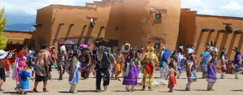 5614 native dance
