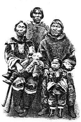 Abraham ulrikab autochtone du quebec