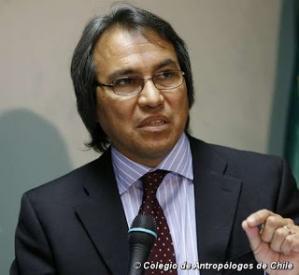 Anaya rapporteur special onu