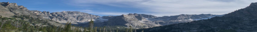 Apache peaks