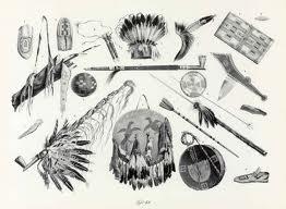 Armes et outils