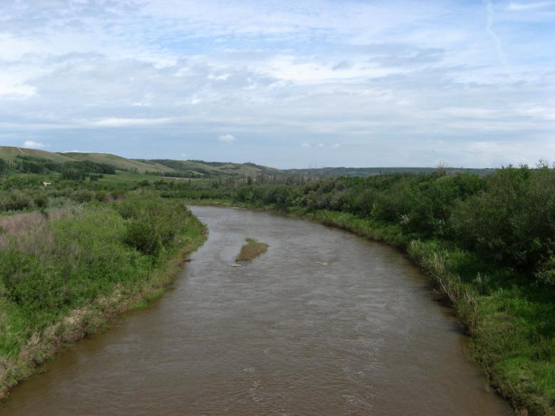 Battleriver