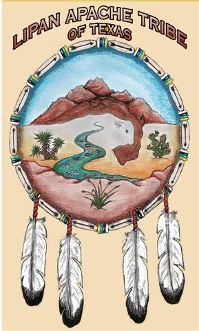 Bouclier tribal