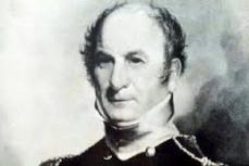 Brigadier general abraham eustis