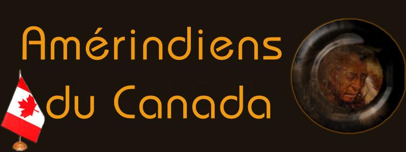 Amérindiens du Canada