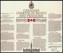 Canadian charter of human rights and freedoms trudeau images 1