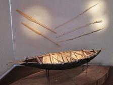 Canoa yagana