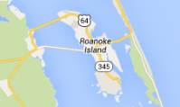 Carte roanoke