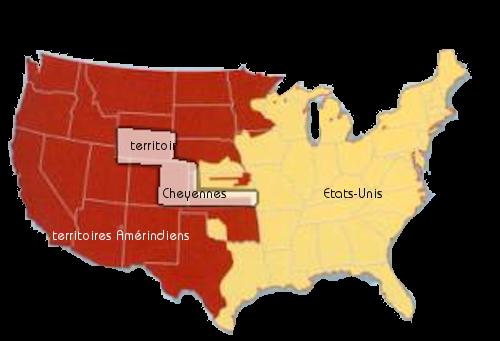 Carte territoire apaches 1