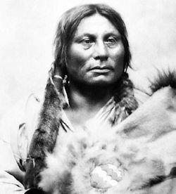 Chef gall sioux hunkpapa