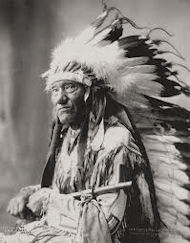 Chief little wound