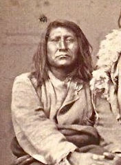 Chief sagwitch bear hunter wife bear river massacre