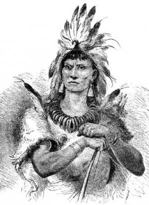 Chiefpowhatan