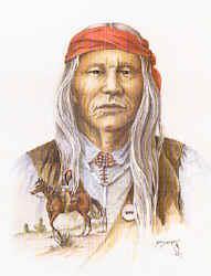 Cochise shi ka she 1812 1874