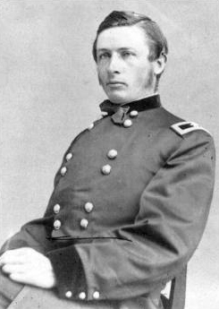 Colonel ranald slidell mackenzie