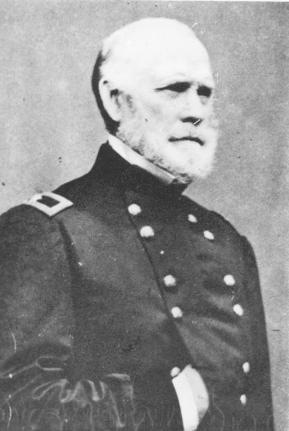 Colonel william s harney
