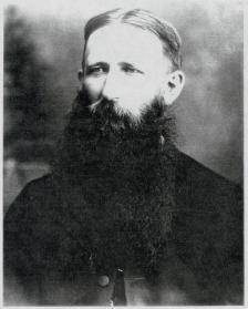 Edward francis wilson