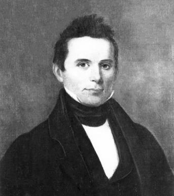 Elias boudinot 1802 1839