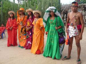 Festival de la cultura wayuu 5
