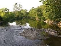 Fleuve roanoke