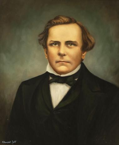 Florida governor james e broome