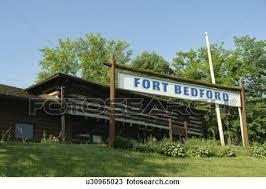 Fort bedfort