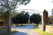Fort belknap entrance 500