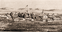 Fort kearney