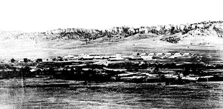 Fort robinson 1