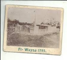 Fort wayne 1795