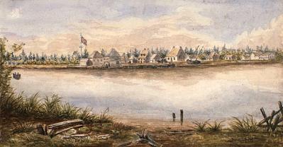 Fort william 9