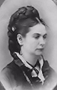 Frances culpedper