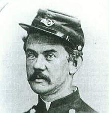 Frederic benteen