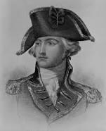 General burgoyne