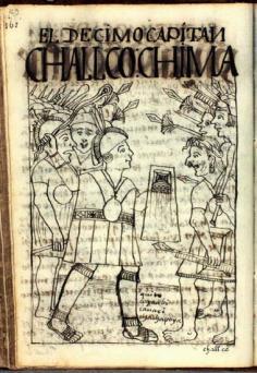 General chalcuchimac 2
