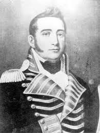 General duncan clinch